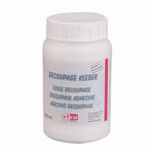 Decoupage-Kleber 200 ml