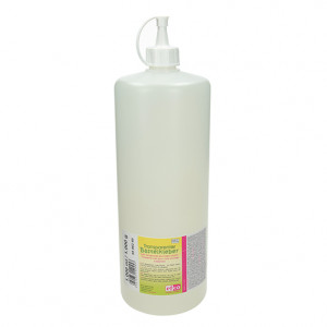 Transparenter Bastelkleber, 1.000 ml